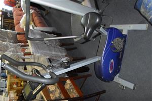 Trojan Pulse Magnetic Exercise Bicycle