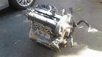 Ford Figo 2015 Engine For sale