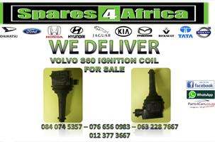 VOLVO S60 IGNITION COIL FOR SALE