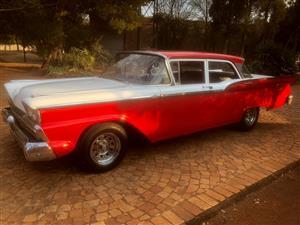 1959 Ford Custom