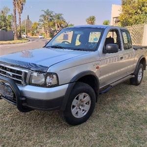 2006 Ford Ranger 2.2 XL