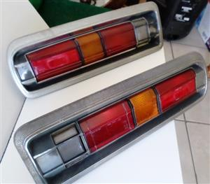 Datsun 1800 U Rear Tail Lights (Original) - BEST BUY