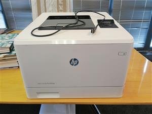 HP LaserJet Pro M452dn for sale