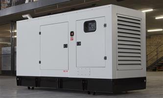 100 kva Diesel Generator with ATS