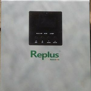 UPS Inverter 1000VA/800W with 2 x 12V 100AH batteries