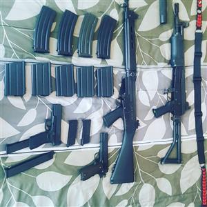 Rifles in Johannesburg | Junk Mail