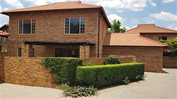 Very Spacious Family Friendly 3 bedroom unit in Residential Security Estate Pta East