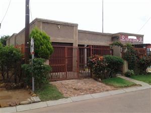 Soshanguve Block MM , HomeSosha Properties