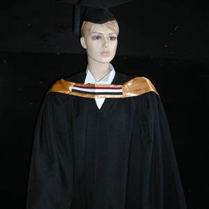 Diploma Gowns