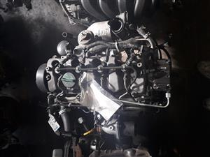 HYUNDAI D4EA COMPLETE ENGINE FOR SALE