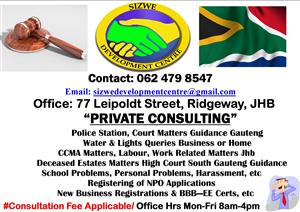 Let Us Help You Solve Your Problems Services Jhb