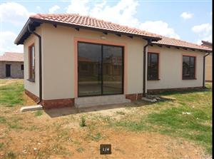 New Development in Benoni