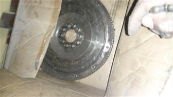 vr6 flywheel