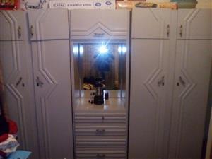 3 Piece Bedroom Cupboards