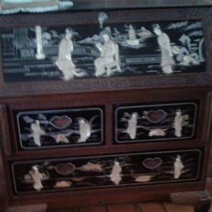 Antiques - 2 pieces