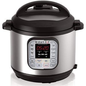 Instant Pot 6L Duo 7-in-1 Multi-Cooker