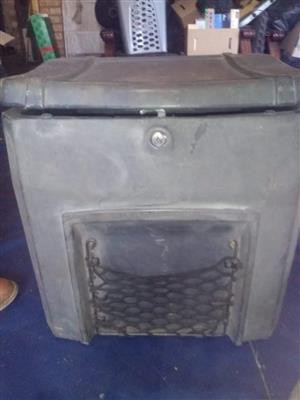 Izuzu box for club cab bakie
