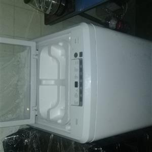 Defy Brand new washing machine for sale.