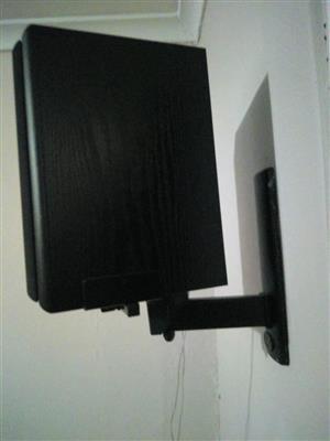 Pro linear speakers
