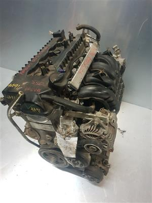 MITSUBISHI 4A91 ENGINE
