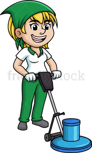 Wanted - Floor Polisher. Germiston.