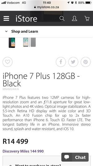 Iphone bargain