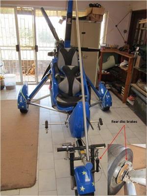 582 Cobra Cart Project