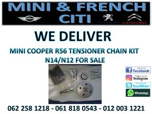MINI COOPER R56 TENSIONER CHAIN KIT FOR SALE