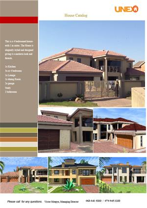 House Plans, Building And Renovations