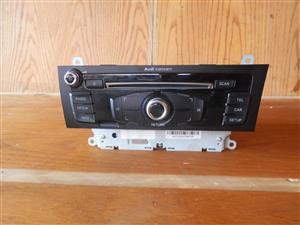 Audi A4 B8 Radio For Sale