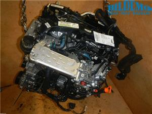 2013 mercedes benz cdi c200 engine with a knock noise