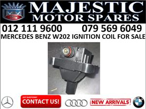 Mercedes W202 ignition coils for sale