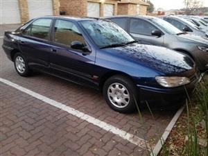 1997 Peugeot 406