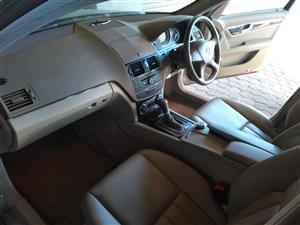 2008 Mercedes Benz 320CE