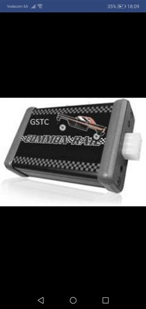 Diesel/Petrol Turbo Charged Performance and Anti-Theft Chip