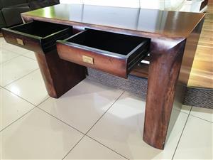 Wooden Server