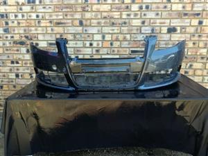 Audi A4 B7 S-line Front Bumper