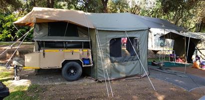 Kamp Trailer - R59 000