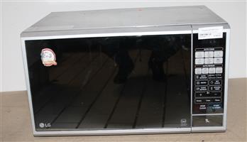 Microwave S030084A #Rosettenvillwpawnshop