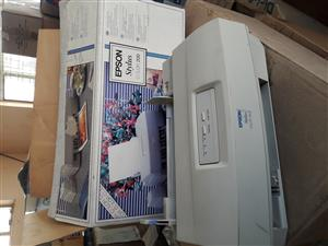 EPSON COLOUR INJET PRINTER