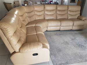 Lounge Suite and coffee table