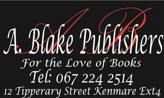 Book publishing and signage