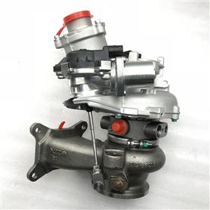 Hybrid IHI IS38 VW MK7R & Audi S3 Gen3 Turbo