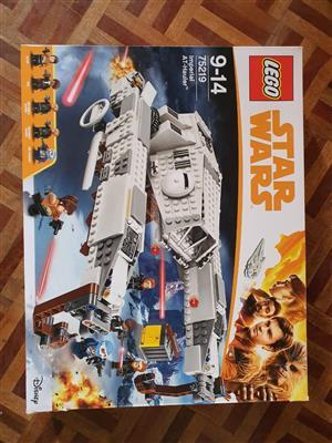 Lego Starwars R750