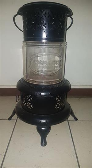 Perfection oil heater