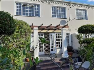 NEWLANDS - SECURE THREE BEDS FOR RENT