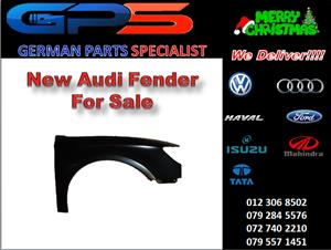 New Audi Fender for Sale