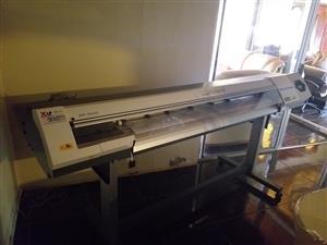 "VersaCAMM SP-540i 54"" Eco-Solvent Inkjet Printer/Cutter"