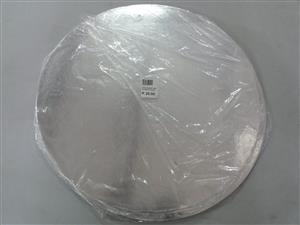 Cake Board Thin Round 20 inch