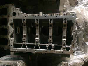 BMW E90 320i N46 engine block for sale